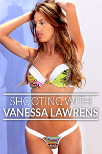 Shooting with Vanessa Lawrens